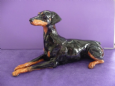 Eve Pearce Hand-Made Model - Dobermann * SALE *